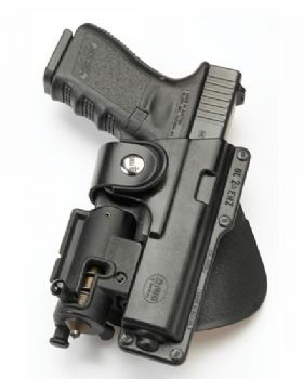 Fobus SIG 226/H&K USP Tactical Light Bearing Holsters